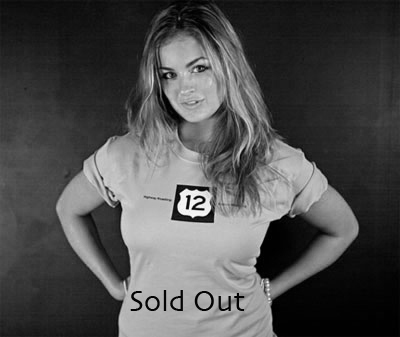 sold out Tee